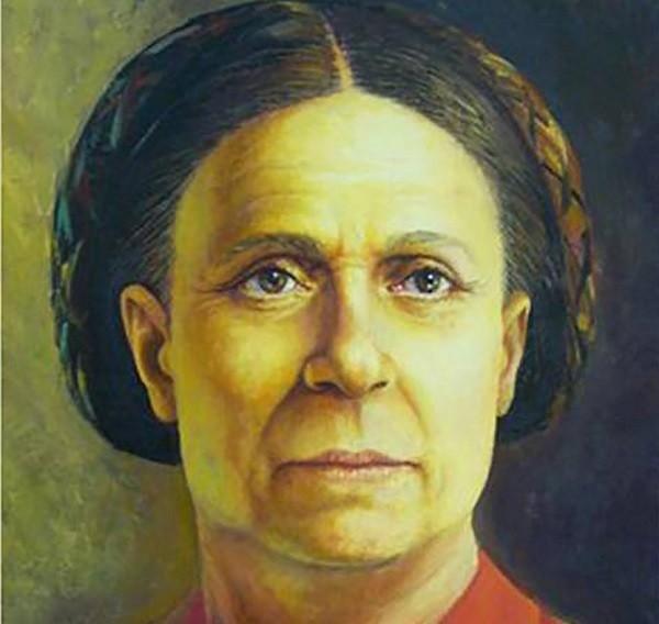 Barbara de Alencar