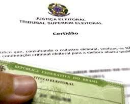 Como obter a Certidão de Quitação Eleitoral