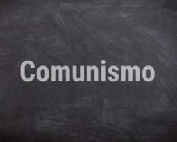 O que é Comunismo?