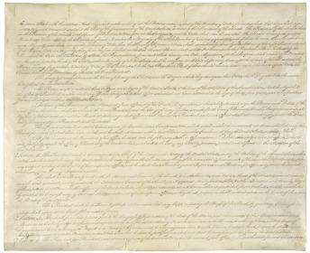 Conheça a Constituição de 1824