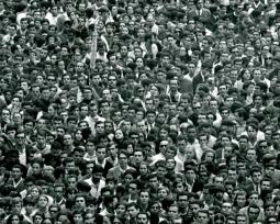 A democracia no Brasil