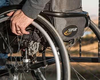 Eleitor deficiente é obrigado a votar?