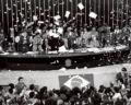 A história da Constituição Federal de 1988