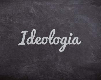 O que é uma ideologia?