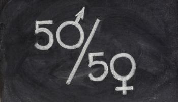 O que é igualdade de gênero?