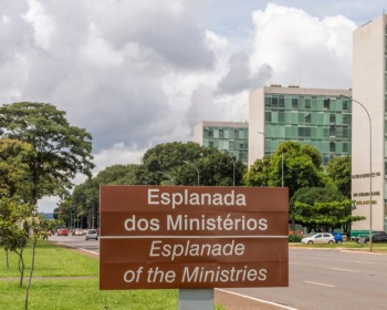 Ministérios do Brasil