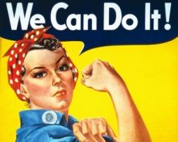 O que é o movimento feminista?