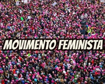 O movimento feminista no Brasil