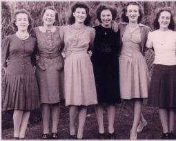 Mulheres importantes na história