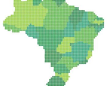Municípios que tiveram 2º turno nas Eleições 2016