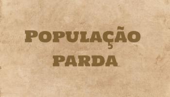 A população parda no Brasil