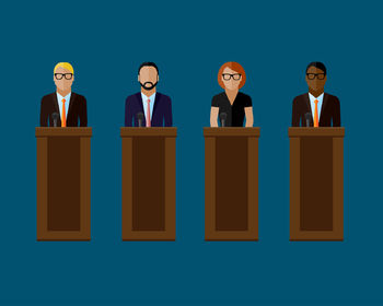 Por que um candidato com menos votos que outro pode ser eleito?