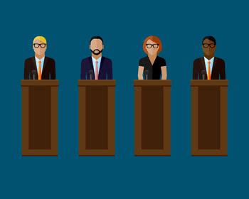 Quais as regras para Debates Eleitorais?