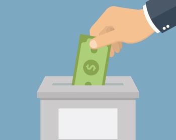 Quais as regras de Doação Eleitoral?