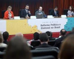 Reforma Eleitoral de 2015