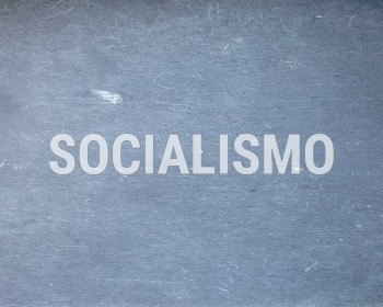 O que é socialismo?