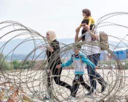 O que é xenofobia?